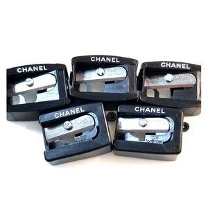 NEW! Chanel Eye & Lip Sharpeners